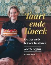 Maartje Borst , Taart ende Koeck