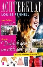 Louise  Fennell Achterklap