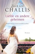 Sarah  Challis Liefde en andere geheimen