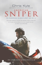Chris  Kyle, Scott  McEwen, Jim  DeFelice American Sniper