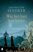 Jan-Philipp  Sendker Wat het hart kan horen
