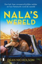 Garry Jenkins Dean Nicholson, Nala`s wereld