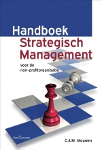 C.A.M. Mouwen , Handboek Strategisch Management