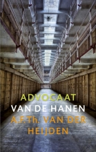 A.F.Th. van der Heijden De tandeloze tijd 4 : Advocaat van de hanen