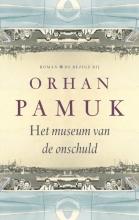 Pamuk, Orhan Het museum van de onschuld