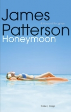 Patterson, James / Roughan, Howard Honeymoon