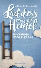 Alfred C. Bronswijk , Ladders naar de hemel