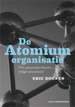 Eric  Koenen De Atomiumorganisatie