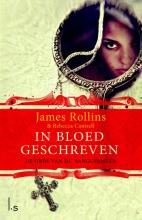 James  Rollins In bloed geschreven