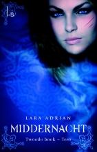 Lara  Adrian Middernacht  2 Tess