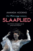 Amanda  Hocking Watersong 2 - Slaaplied (POD)