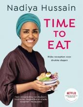 Nadiya Hussain , Time to eat