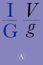 Ida  Gerhardt Verzamelde gedichten