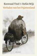 Stefan  Brijs Verhalen van het Pajottenland