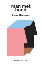 Lieke Marsman , Man met hoed