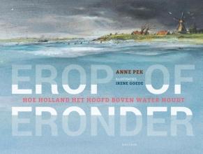 Anne  Pek Erop of eronder