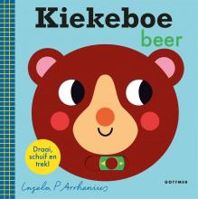 Ingela P Arrhenius , Kiekeboe beer