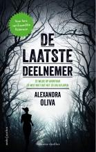 Alexandra  Oliva De laatste deelnemer