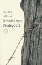 Anna  Louw Kroniek van Perdepoort