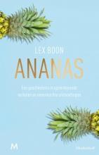Lex  Boon Ananas