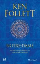 Ken Follett , Notre-Dame