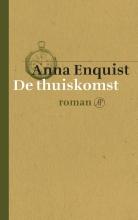 Anna Enquist , De thuiskomst