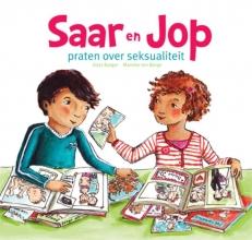 Arjet  Borger Saar en Jop praten over seksualiteit