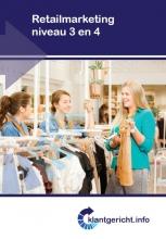 C. Bakker Retailmarketing niveau 3 en 4