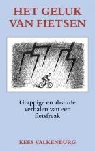 Kees Valkenburg , Het geluk van fietsen