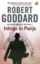 Robert  Goddard Intrige in Parijs