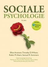 Samuel R. Sommers Elliot Aronson  Timothy D. Wilson  Robin M. Akert, Sociale psychologie