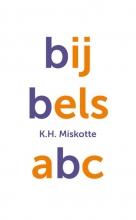 K.H. Miskotte , Bijbels ABC