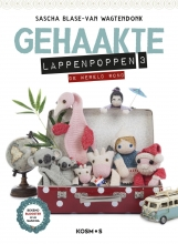 Sascha  Blase-Van Wagtendonk Gehaakte lappenpoppen 3