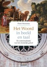 Pieter R. Boersema , Het Woord in beeld en taal