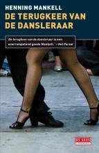 Henning  Mankell 3 voor 2 spanning 2010
