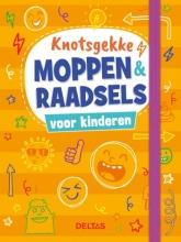 ZNU Knotsgekke moppen & raadsels voor kinderen