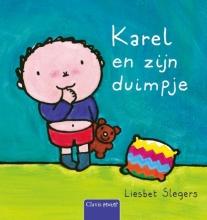 Liesbet Slegers , Karel en zijn duimpje