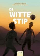 Gerard van Gemert , De witte stip