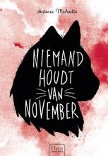 Antonia Michaelis , Niemand houdt van November