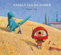 Shaun  Tan Regels van de zomer