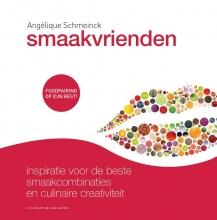 Angélique  Schmeinck Smaakvrienden