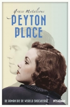 Grace  Metalious Peyton Place