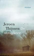 Jeroen Thijssen , De terugkeer