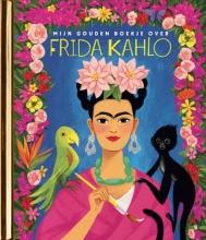 Silvia Lopez , Mijn Gouden Boekje over Frida Kahlo