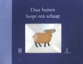 Mies van Hout , Daar buiten loopt een schaap