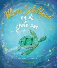 Becky Davies , Kleine schildpad en de grote zee