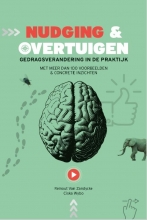 Ciska Wybo Reinout Van Zandycke, Nudging & Overtuigen
