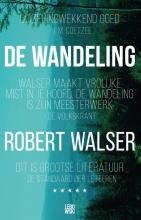 Robert  Walser De wandeling