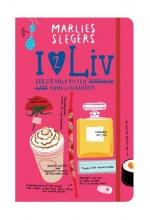 Marlies  Slegers I love Liv 2