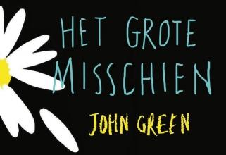 John  Green Het grote misschien DL